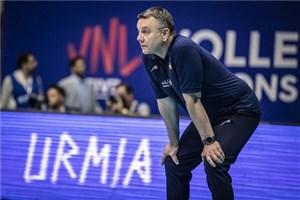 کولاکوویچ: مبارزه و تلاش برای المپیکی شدن ادامه دارد