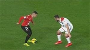 80 حرکت تکنیکی برتر فوتبال در فصل 19-2018