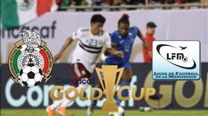 ویدئو خلاصهبازی مکزیک 3 - مارتینیک 2 (جام طلایی کونکاکاف)