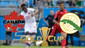 ویدئو خلاصه بازی کانادا 7 - کوبا 0 (جام طلایی کونکاکاف)