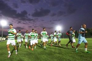 ذوبآهن، آماده ترین تیم در شروع لیگ نوزدهم