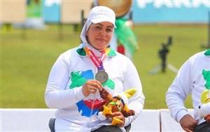 اخبارکوتاه؛ درگذشت راضیه شیرمحمدی مدال آور پارالمپیک لندن