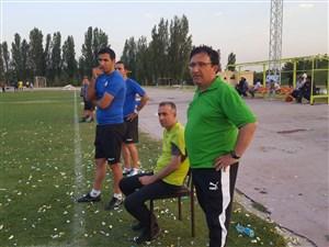 شکست جوانهای پارس جنوبی مقابل شهرداری ماهشهر