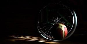 حضور تیمملی بسکتبال با ویلچر در ترکیه بدون لژیونرها
