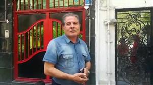 صحبتهای پنجعلی در حاشیه نشست هیئت مدیره پرسپولیس