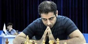 حذف احسان قائمی مقامی از جام جهانی شطرنج