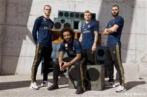 رئال مادرید 20-2019 چه شکلی خواهد بود؟