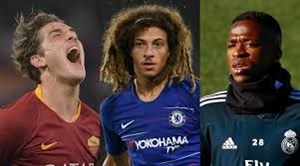 نگاهی به عملکرد ستارگان جوان فوتبال اروپا 19-2018