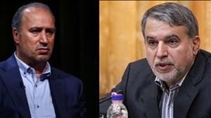 صالحی امیری کاندیدای ریاست فوتبال؛ مزاح است