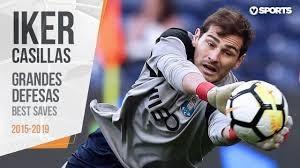 نگاهی به عملکرد گلر افسانه ای رئال مادرید در پورتو 2019-2015