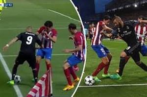 تکنیک های تماشایی بازیکنان رئال مادرید در فصل 19-2018