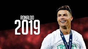 برترین مهارت ها و گل های کریستیانو رونالدو در فصل 19-2018