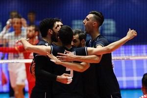 بررسی دلایل رفتار بد آمریکایی ها با تیم ملی والیبال ایران