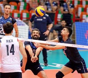 ایران 0 – آمریکا 3؛ به امید انتقام در شیکاگو