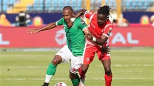 خلاصه بازی ماداگاسکار 2 - نیجریه 0 (جام ملتهای آفریقا)