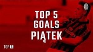 5 گل برتر پیاتک به مناسبت سالروز تولد این بازیکن