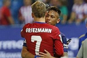 رضایت نهایی بارسلونا به خرید دو ستاره بزرگ فوتبال