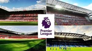 استادیوم های لیگ جزیره در فصل جدید