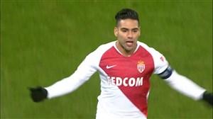 3 گل برتر فصل موناکو از نگاه لوشامپیونه
