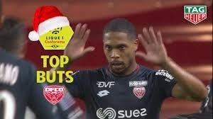 3 گل برتر دیژون در لوشامپیونه فرانسه 19-2018