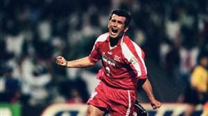 بازی خاطره انگیز ایران - آمریکا در جام جهانی 98