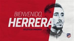 کلیپ باشگاه اتلتیکو مادرید برای ورود هکتور هررا