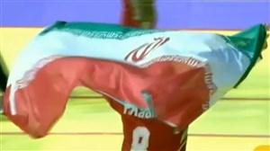 یک روز ورزشی با دختران قهرمان ایران