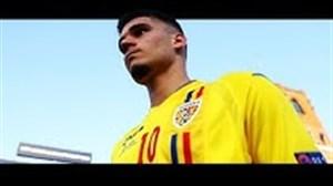 نگاهی به نسل طلایی و آینده روشن تیم ملی رومانی
