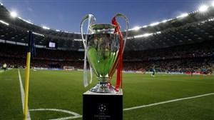 قرعه کشی دور سوم انتخابی لیگ قهرمانان اروپا