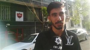 شکاری: ذوب آهن بازی روانی به راه انداخته است