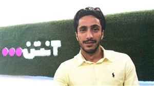 مصاحبه تماشایی با سیاوش یزدانی خرید جدید باشگاه استقلال