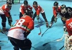 پیروزی پر گل تیم ملی هاکی در اولین بازی