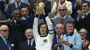 در چنین روزی ؛ قهرمانی آلمان غربی در جام جهانی 1974