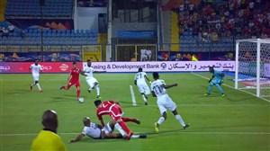 بهترین گل شب گذشته جام ملتهای آفریقا
