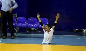 آرزوی موفقیت مهران زند برای تیم ملی والیبال