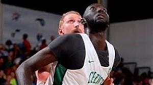 خلاصه بسکتبال بوستون ستلیکس - دنور ناگتس
