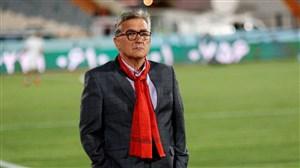ماجرای شکایت برانکو از باشگاهپرسپولیس