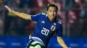 ستاره ژاپنی کاشیما راهی بارسلونا میشود