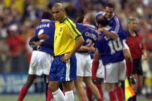 سالروز شکست برزیل در فینال 1998 با درخشش زیدان افسانهای