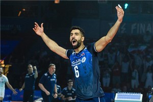 صحبت های اکبری در مورد انصراف موسوی از حضور در تیم ملی