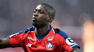 رقیب لیورپول برای جذب ستاره ساحلعاجی: PSG