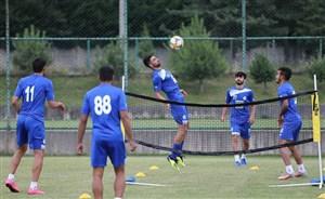 اعتراض تیمهای لیگ برتری به اردوی خارجی سرخابی ها