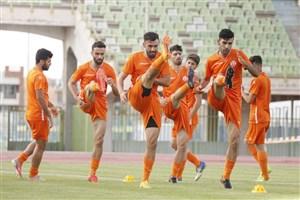 مس کرمان-سرخپوشان؛ سرخها در ورزشگاه نارنجی