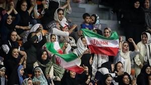 دلیل بدون تماشاگر بودن بازی دوستانه تیم ملی چه بود؟