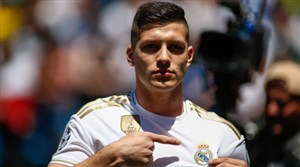 خرید جدید رئال مادرید جدا می شود؟