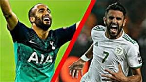 برترین گلهای لحظه آخری فوتبال جهان در سال 2019