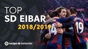 بهترین گلهای ایبار در فصل 19-2018