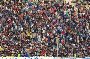 توضیحات پاشازاده درباره فضای استادیوم ها در لیگ برتر