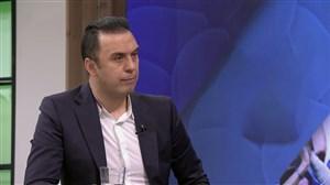صحبتهای پاشازاده راجع به نقش دلال ها در نقل وانتقالات