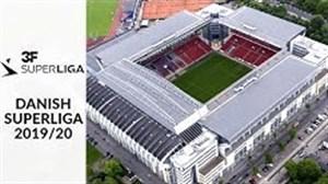 استادیوم های تیم های حاضر در سوپرلیگ دانمارک 20-2019